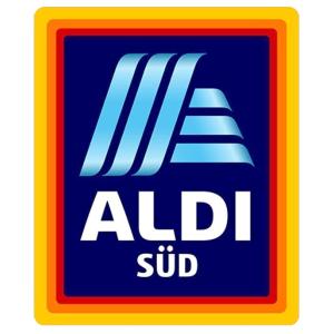 Aldi Süd Německo