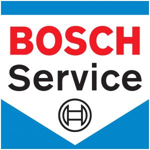 Bosch Car service Německo