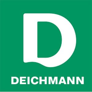 Deichmann Německo