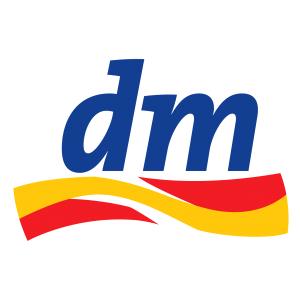 DM Drogerie Německo