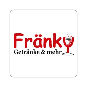Fränky Getränkemärkte Německo