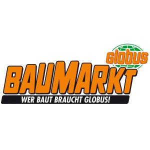 logo -  Globus Baumarkt