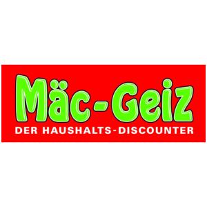 Mäc Geiz Německo