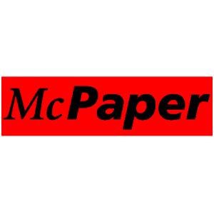 McPaper Německo