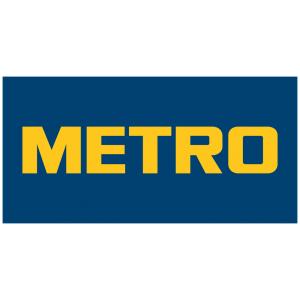 logo -  Metro