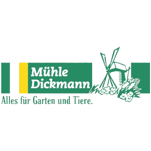 Mühle Dickmann Německo