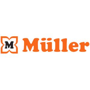 Müller Německo