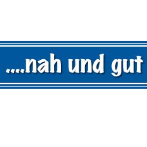 nah & gut Německo
