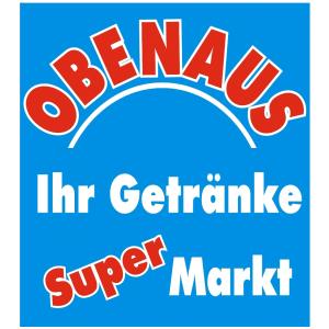 logo -  Obenaus Getränke