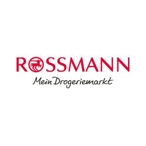Rossmann Německo