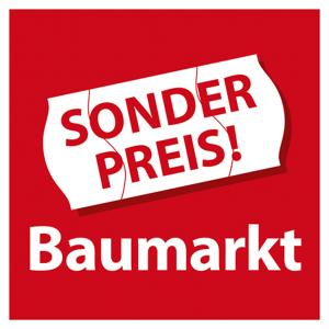 Sonderpreis Baumarkt Německo