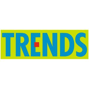 Trends Německo